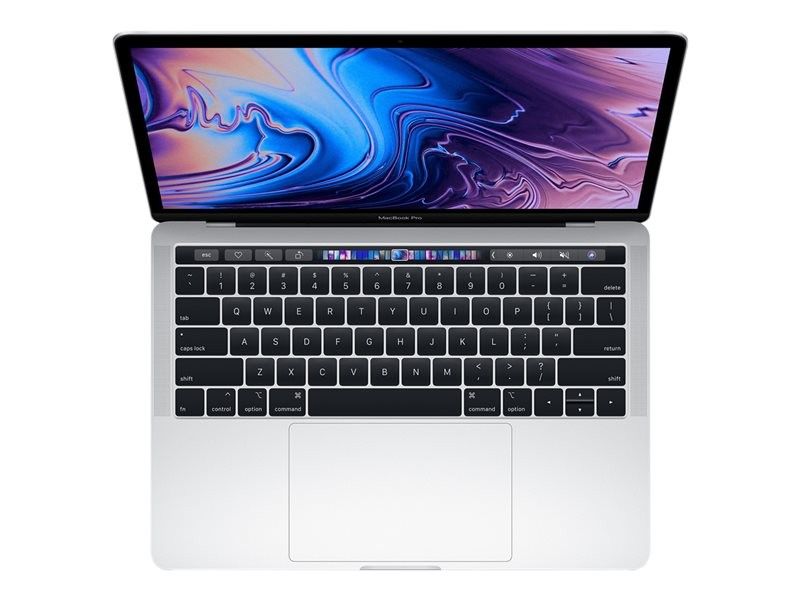 "Apple MacBook Pro with Touch Bar -13.3""-Core i5 2.3 GHz-8 GB RAM-256 GB SSD-MR9U2DK/A"