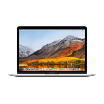 "Apple MacBook Pro with Retina displayr -13.3""-Core i5 2.3 GHz-8 GB RAM-256 GB SSD-MPXU2DK/A"