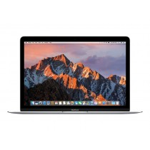 "MacBook-12""-8 GB RAM-256 GB SSD-space grey-MNYF2DK/A"