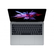 "Apple MacBook Pro with Retina display - 13.3"" - Core i5 2.3 GHz - 8 GB RAM - 128 GB SSD - space grey - MPXQ2DK/A"