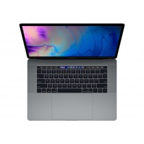 "Apple MacBook Pro with Touch Bar-15.4""-Core i7 2.6 GHz-16 GB RAM-512 GB SSD-MR942DK/A"