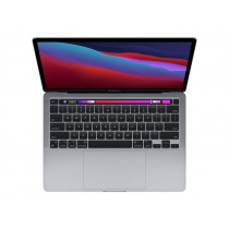 "Apple MacBook Pro with Retina display M1 - 13.3"" - 16 GB RAM - 1 TB SSD - space grey - Z11B_6_DK_CTO"