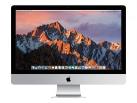 "Apple iMac - 21.5"" - Core i5 2.3 GHz - 8 GB RAM - 1 TB HDD - MMQA2DK/A"